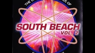 POWER 96 CLUB MIX - MIAMI CLUB MUSIC 2002