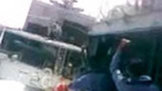 Video shows celebrations on Pak warship after it hit INS Godavari