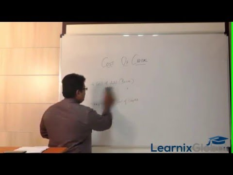 Bharathiar University MBA online tuition class - Capital Budgeting and Financial Decisions
