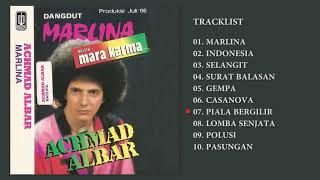 Achmad Albar - Album Dangdut Marlina | Audio HQ