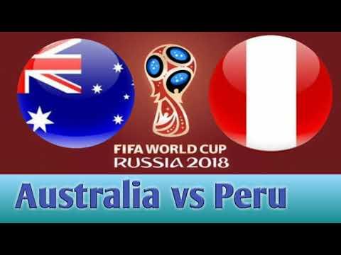 Prediksi Skor Jitu Antara Australia V Peru