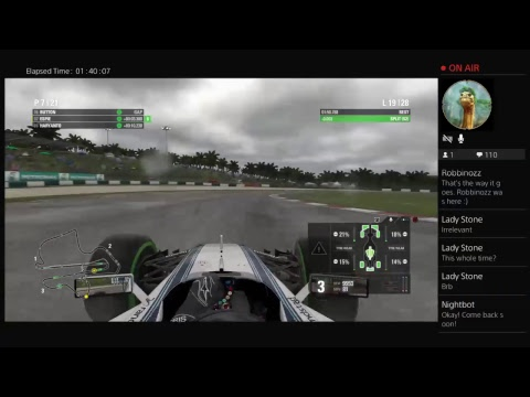 Race 15 Singapore and 16 Malaysia