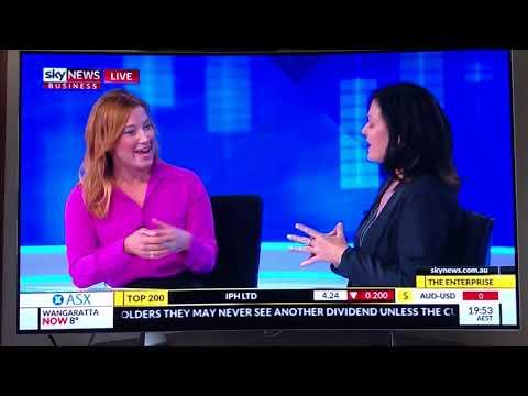 Sky News Business Interview