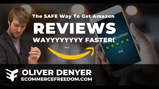 TUTORIAL: How To Get Reviews on Amazon In 2021