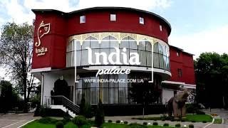 Индийский ресторан в Харькове