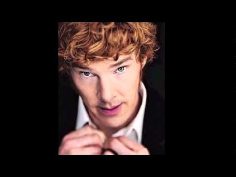 Benedict☆Cumberbatch ☆ Ode to a nightingale