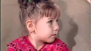 copiii spun lucruri traznite - Alexandra. part 1
