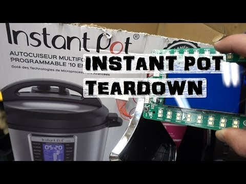 BOLTR: Instant Pot | Legal in Canada!