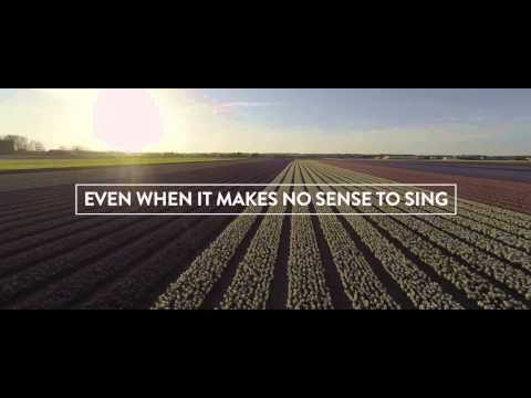 Even When It Hurts (Praise Song) - Lyric/Music Video - Hillsong United - Empires
