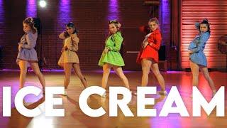 BLACKPINK - 'Ice Cream (with Selena Gomez)   Choreography by JoJo Gomez