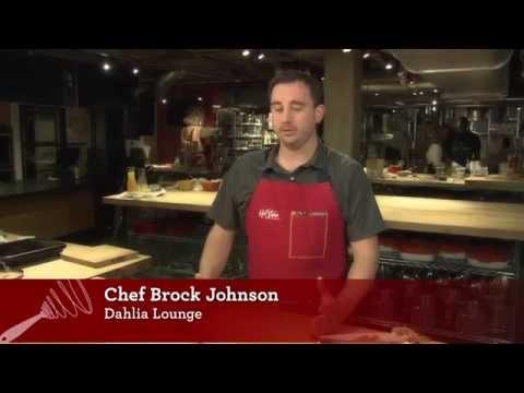 How To Arrange Your Kitchen Workstation | Chef Brock Johnson | Cooks