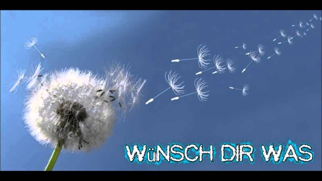 Wünsch Dir
