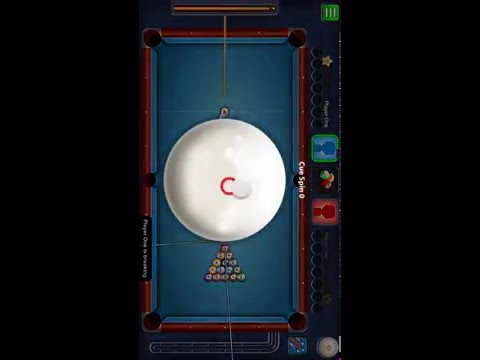 8 Ball Pool Cheats 3.5.0