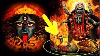क्यों आना पड़ा देवो के देव महादेव को माँ काली के पैरो के नीचे? हैरान कर देने वाला अद्भुत रहस्य!!!