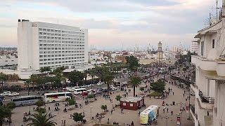 المغرب : بوابة الإستثمار في أفريقيا - target