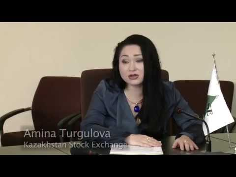 In Kazakhstan  Governing & Managing Better Corporations