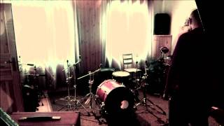 The Heavy Clouds - Mind Pollution Recording (Part 1)