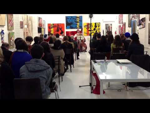 Highlights from Beethoven Septet - ENSEMBLE URBANE Concert 3 @ Artboy Gallery