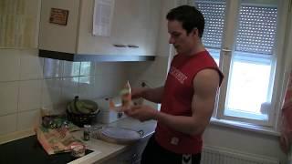Die 3 besten FETTABBAU Rezepte für schnelles Fett abbauen