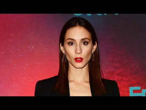 Troian Bellisario Pens Emotional Essay On Eating Disorder & Talks New Movie Feed