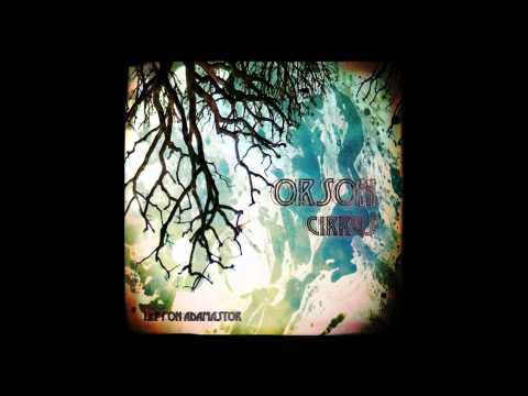Orson Cirrus - Breathing Smoke