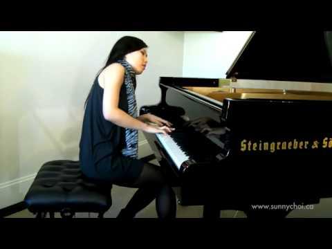 Lady Antebellum   Need You Now Artistic Piano Interpretation