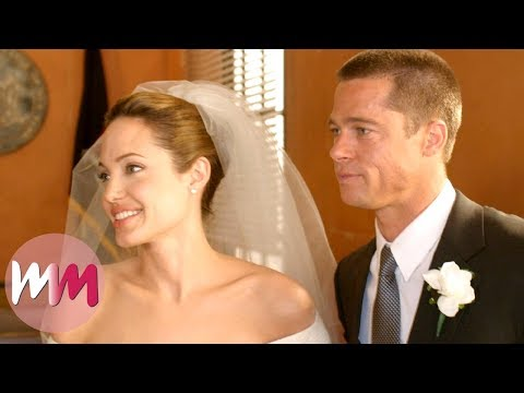 Download Youtube: Top 10 Secret Celebrity Weddings