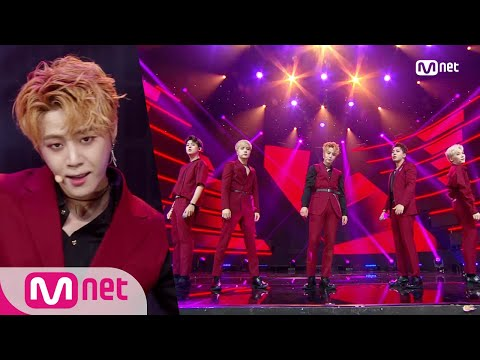 [BIGFLO - Upside Down] KPOP TV Show | M COUNTDOWN 180830 EP.585