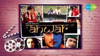 Mela shadow Of Sunlight | Anwar | Hindi Film Song | Siddharth Koirala, Nauheed Cyrusi