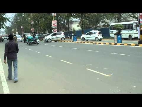 Freedom on patna roads....heaven of law breakers