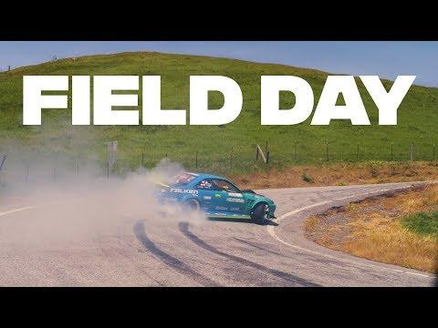 Field Day featuring Matt Field