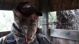 Texas Deer Hunting: LSSTA Management Hunt # 2
