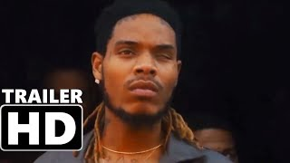 BLOOD BROTHER - Official Trailer (2018) Fetty Wap Crime, Drama Movie