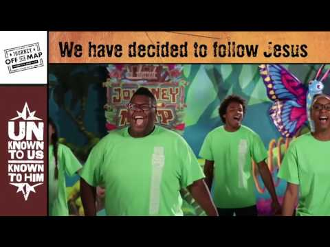 Follow VBS Worship Songs