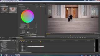 Adobe Premiere Pro Stabilize - Titreşim Engelleme