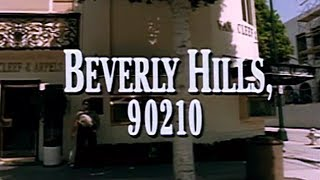 Beverly Hills 90210 Pilot Intro (Recut)