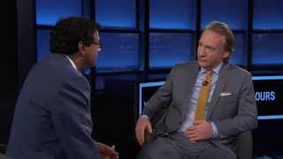 Real Time with Bill Maher: Being Mortal with Dr. Atul Gawande (HBO)