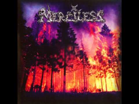 Merciless - Unearthly Salvation