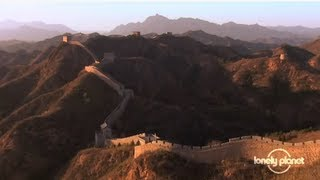The Great Wall, China - Lonely Planet travel video