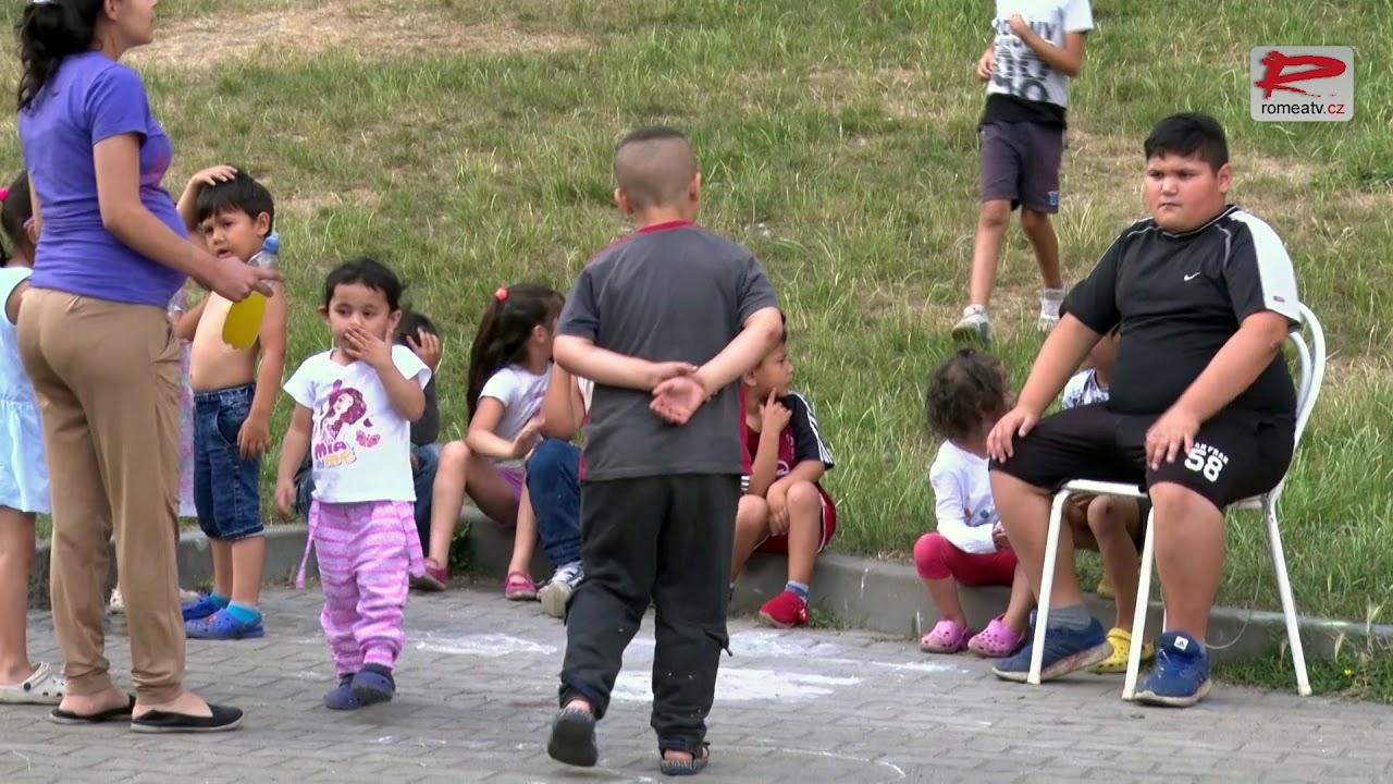 Výsledek obrázku pro romové v práci