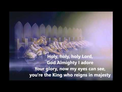 Vineyard Music One Holy Passion KPOP Lyrics Song