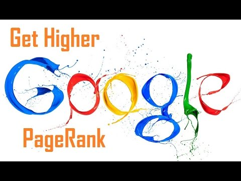 Page Rank | Page ranking | How to increase Page Rank | SEO -Part 15