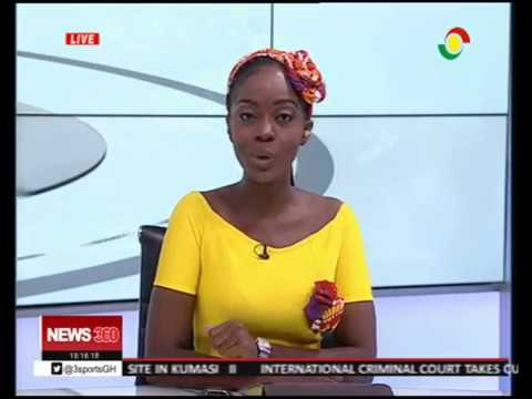 NEWS 360 -  National campaign against malaria