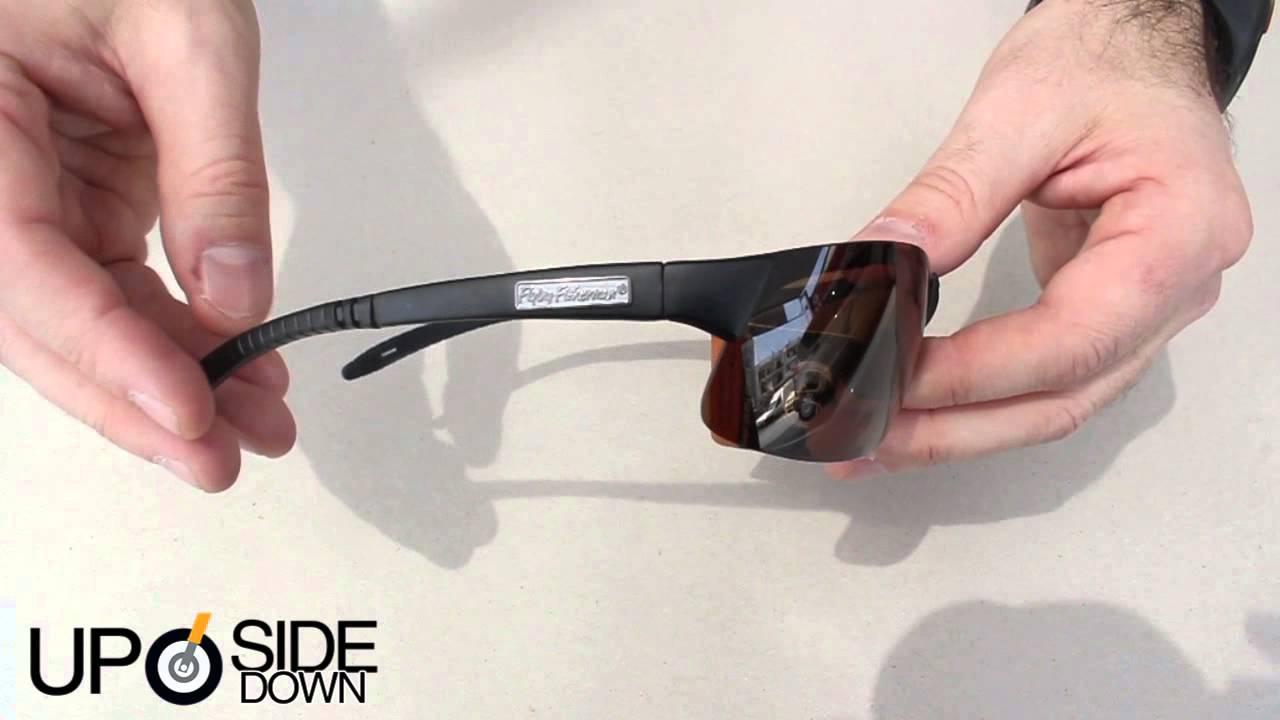 6d0803aaa9e Flying Fisherman Maverick Polarized Sunglasses Review « One More Soul