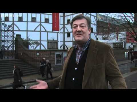 Shakespeare's Globe - Fry's Planet Word - Series 1 - Episode 5 - BBC Two