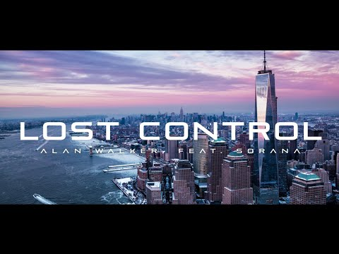 Alan Walker - Lost Control feat Sorana