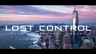 Gambar cover Alan Walker - Lost Control (feat. Sorana) (Official Music Video)