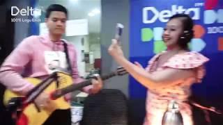 RAN Nyanyi Bareng Asri Welas [Delta FM]