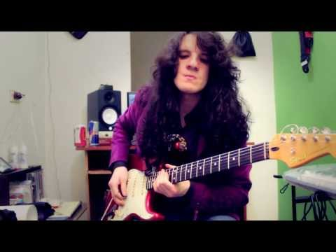 Yngwie Malmsteen Save Our Love Solo