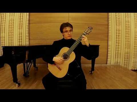 D. Scarlatti   Sonate K. 333 in D major   Emmanuel Sowicz